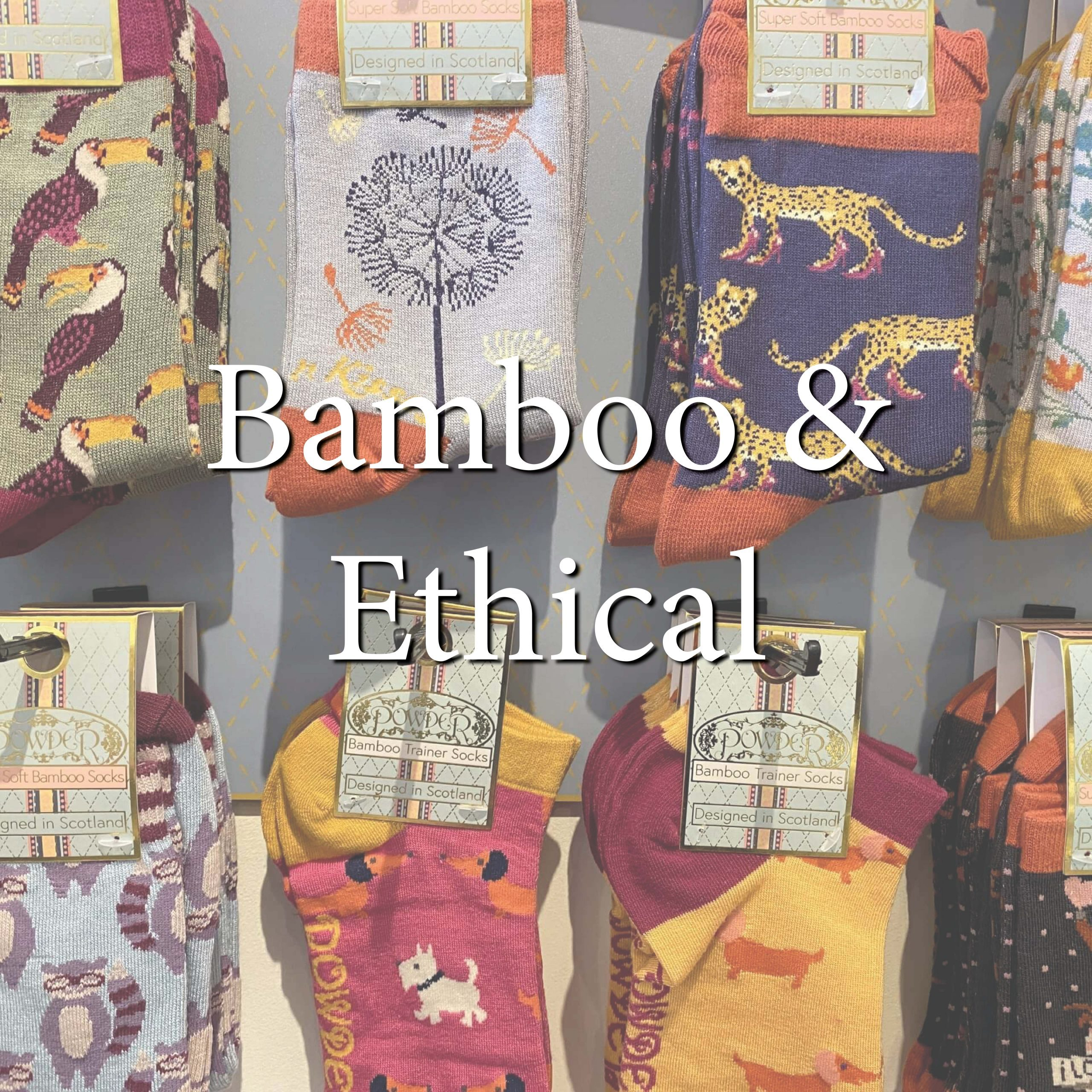 bamboo ethical