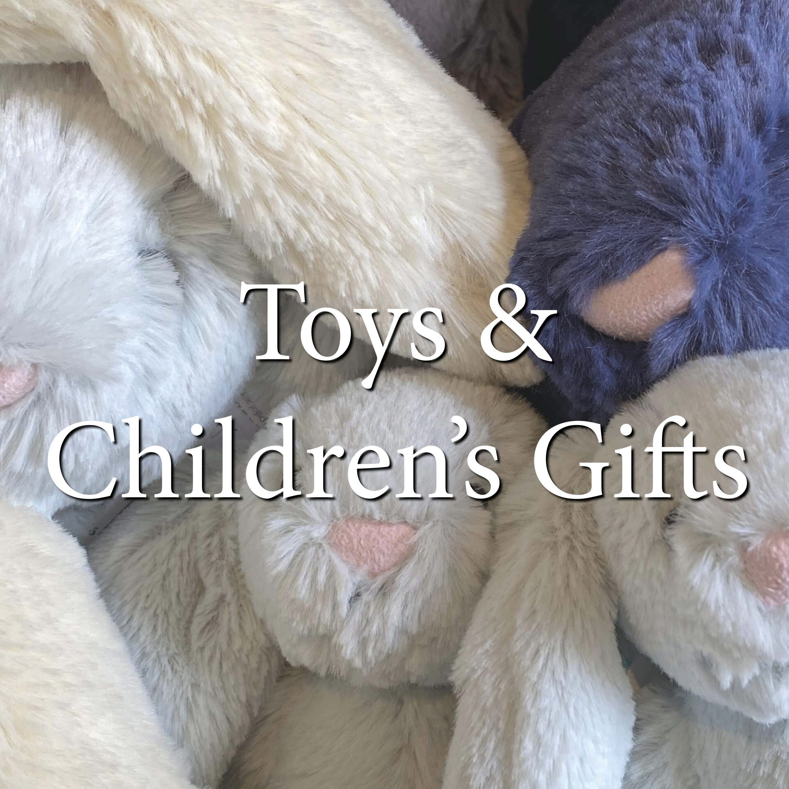 toys and childrens gifts